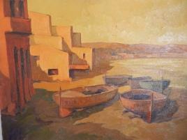 Barques 99 x 99
