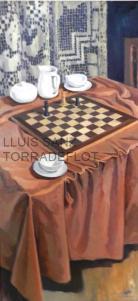 Bodegó escacs